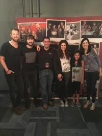 Lady Antebellum Kicks Off 'You Look Good Tour 2017' With KUZZ/Bakersfield