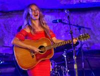 Margo Price And Others Perform 333 Feet Underground