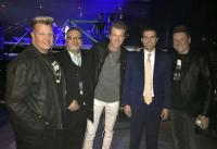 Rascal Flatts Perform In Vegas
