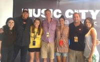 Rodney Atkin Hosts Successful 7th Annual 'Music City Gives Back' Show