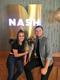 Scotty McCreery Visits 'NASH Nights Live'