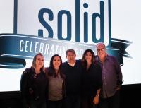SOLID Hosts 'The Team Behind The Artist, Luke Bryan'