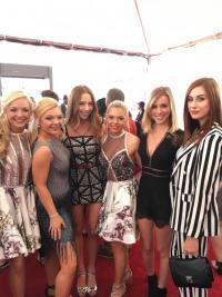 Female Talent Unites At Radio Disney Awards