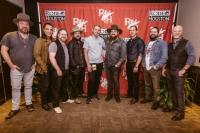 Zac Brown Band Rides Through RodeoHouston