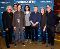 SiriusXM Hosts Vince Gill & The Eagles
