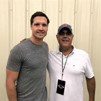 Walker Hayes Catches Up With WIRK/West Palm Beach