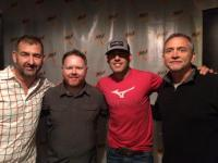Aaron Watson Brings Texas Country To WCYQ/Knoxville