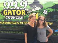 Carly Pearce Radio Tour Continues In Florida