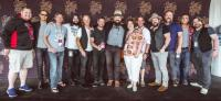 Zac Brown Band Gets Together With WYRK/Buffalo