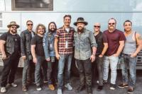 Zac Brown Band Performs In Hershey, PA
