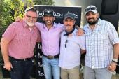 Aaron Watson Catches Up With Academy Of Country Music
