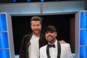 Brett Eldredge Co-Hosts 'CMT Hot 20 Countdown'