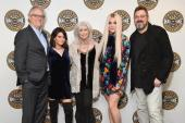 Country Music Hall Of Fame Hosts 'All For The Hall'