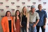 Cody Johnson Visits All Access Nashville