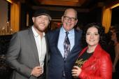 Warner Music Nashville Celebrates 'CMA Awards' Week