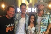 Florida Georgia Line Gets 'Simple' With 'NASH Nights Live'