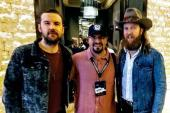 Brothers Osborne Catch Up With Country Radio At CRS 2018