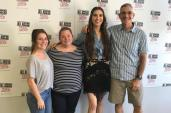 Jenny Tolman Visits All Access Nashville