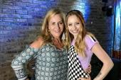 Kalie Shorr Chats On 'Coffee With Kelly'