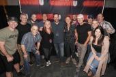 Keith Urban Brings 'Graffiti U World Tour' To Nashville