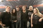 Keith Urban Brings 'Graffiti U World Tour' To Oregon