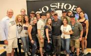 Kenny Chesney And Pittsburgh 'Get Along'
