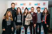 Lady Antebellum Supports St. Jude With WBWL/Boston