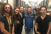 LANCO Plays WWKA/Orlando's 'All Star Jam'