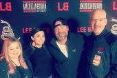 Lee Brice Catches Up With WMIL/Milwaukee Crew