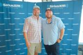 Luke Combs Appears On SiriusXM's 'The Highway'