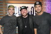 Mitchell Tenpenny Talks Debut Album On 'The Ty Bentli Show'
