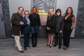 ASCAP Kicks Off First-Ever 'She Is The Music' Song Camp