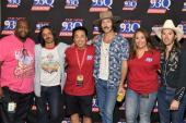 Midland Catches Up With KKBQ/Houston