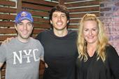 Morgan Evans Chats New Album On 'Ty, Kelly & Chuck'