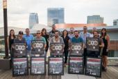 Old Dominion Celebrates Latest #1 Singles