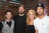 Sam Hunt Chats New Music With 'Ty, Kelly & Chuck'