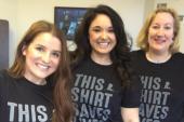 #ThisShirtSavesLives