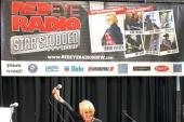 Tanya Tucker Performs At Mid-America Trucking Show