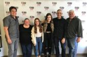 Tenille Arts Performs At All Access Nashville