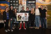 Thomas Rhett Celebrates Topping The Charts