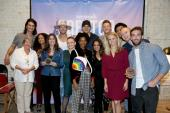 Florida Georgia Line Hangs With Nashville Creator Awards Winners