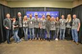 WPCV/Lakeland, FL Raises $35,000 For St. Jude