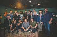 Inaugural 'Andrew Marshall Dorff Memorial Benefit Concert' Raises Over $25,000