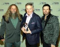 Nashville Association Of Talent Directors Honors Bill Anderson
