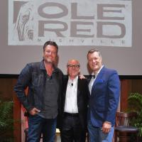 Blake Shelton Opens Ole Red Nashville During CMA Fest Week