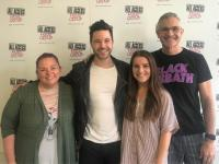 Brandon Stansell Visits All Access Nashville