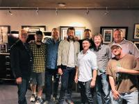 Brett Eldredge Kicks Off Fall Leg Of 'The Long Way Tour'