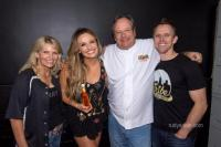 Carly Pearce Trades Wine For Hot Sauce