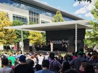 Cassadee Pope Performs In Austin, TX