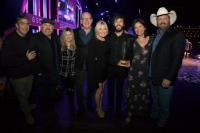 Chris Janson Has Grand Ole Time At Grand Ole Opry